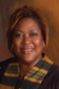 Judge Llona Maxine Holmes
