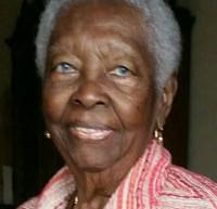 Luereen Flournoy dies at 102