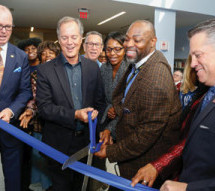 New Pompano Beach Branch Library and Cultural Center is open