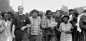 """The National Museum of African American History and Culture recently opened the """"City of Hope"""" Exhibition to commemorate the 50th Anniversary of Martin Luther King Jr.'s  """"Poor People's Campaign."""" (NMAAHC) Features never-before-seen images from photographers Roland Freeman, Jill Freedman, Robert Houston, Laura Jones, Clara Watkins and Ernest Withers."""
