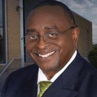 Rev. Henry Green Jr.