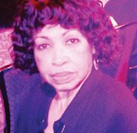 Sharon Annette Moffett