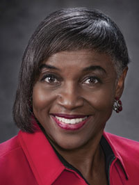 Ann McNeill, MBA '82 President, MCO Construction & Services, Inc.