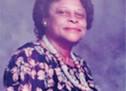 Beatrice Hamilton
