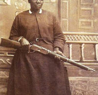 African American Transportation History: Mary 'Stagecoach' Fields