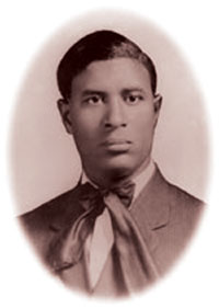 Morgan (1877-1963) was an African American inventor who patented a type of traffic light signal.