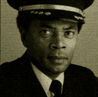 The First African American Pilot for Eastern Airlines
