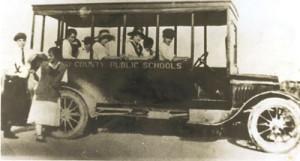 BHwhite-students-school-bus