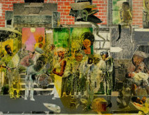 Norton Presents Black History Family Day to Highlight African American Artists