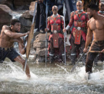 'Black Panther' stars and creators reflect on its arrival