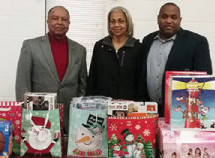 Local Southern Christian Leadership Conference Chapter Partners with powerful law firm to help Black children from a low income community in North Carolina