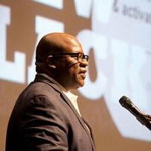Hiram Jackson (Photos credit Greggory Reed, MFA)
