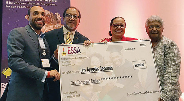 NNPA Publishers Address Equity in Education in their Newspapers