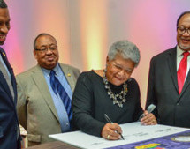 NNPA, NAACP Sign Historic Partnership Agreement