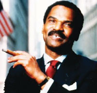 Reginald F. Lewis, First Black $Billion Dollar Dealmaker — New documentary to be broadcast in February, Black History Month