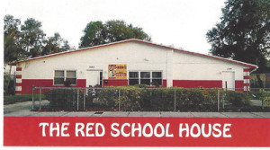 Red-School-House