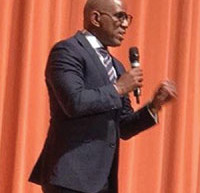 Dr. Steve Gallon Hosts Second Annual District I Black History Showcase