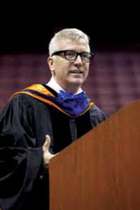 U.S. District Judge Mark Walker