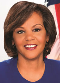 Congresswoman Robin Kelly says that Republicans have passed spending bills that actively take re-sources away from communities of color.