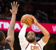Dwyane Wade says he'd like to end career with Heat