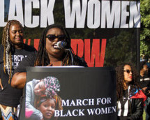 2018: The Year of the Black Woman
