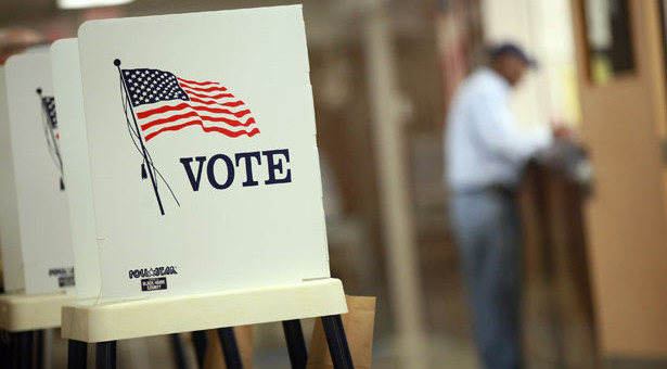 Florida's ban on ex-felons voting is unconstitutional and biased, federal judge rules