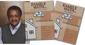 Johnny Bowens, author of the Familly Math LLC book series.