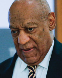 On March 5, hearings begin for Bill Cosby's sexual assault trial. (POOL PHOTO)