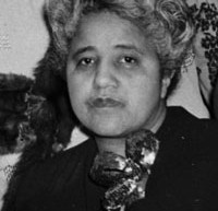 Do You Know Marjorie Joyner ?