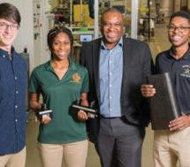 FAMU-FSU Engineering School moves up in National Rankings