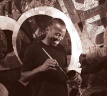 Famed Graffiti Artist Cey Adams is featured arts mean business speaker in March