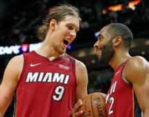 Heat set franchise record for points in wild double OT win over Nuggets