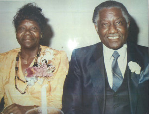 Mr. James C. and Mrs. Corine H. Boyd