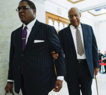 New Bill Cosby trial on old allegations begins April 2