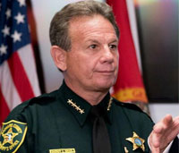 For the healing process to begin Sheriff, Scott Israel must resign