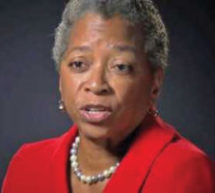 The DOCTOR IS IN: Donna Christensen joins Black AIDS Institutes Board of Directors