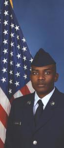 1st Class Osric C. Manning
