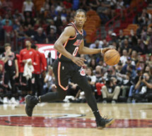What's the next step for Heat's Josh Richardson? 'To understand he doesn't have to defer'