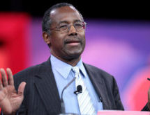 NAACP Critical of Ben Carson's Attempt to Change HUD's Mission Statement