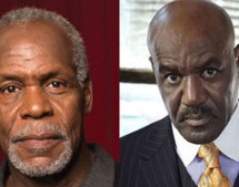 Actors Danny Glover and Delroy Lindo Join Inaugural From the Fire Summer Leadership Academy for Young Men of Color at Princeton University