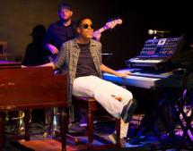 Matthew Whitaker: Teen Talent, Musical Prodigy
