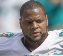 NFL: Dolphins to release Ndamukong Suh