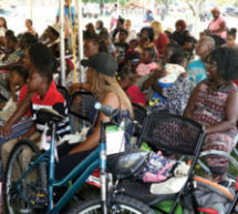 Annual Broward Aware! Campaign closes with family fun and resource fair, free health screenings, community services, and entertainment
