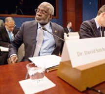 Atlanta struggles to meet MLK's Legacy on health care