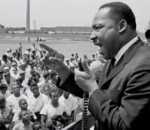 Honor Dr. King by Recommitting to His Goal of Equality