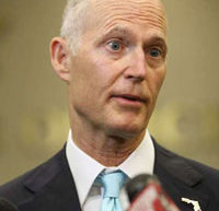Gov. Scott: Show leadership and comply with court on Voting Rights