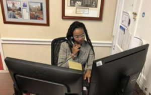 Meet the Only Black Millennial Who Is Breaking Racial Barriers on Capitol Hill
