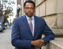 Civil Rights Lawyer Mario Williams rises from Peace Corps to sue White Supremacists
