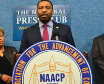 NAACP sues President Trump over 2020 Census