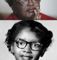 Pioneer of the Civil Rights Movement Claudette Colvin